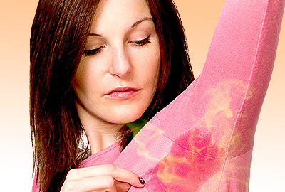 Sweat Smell or Odor FAQs