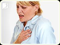 Síntomas moderados de alergia