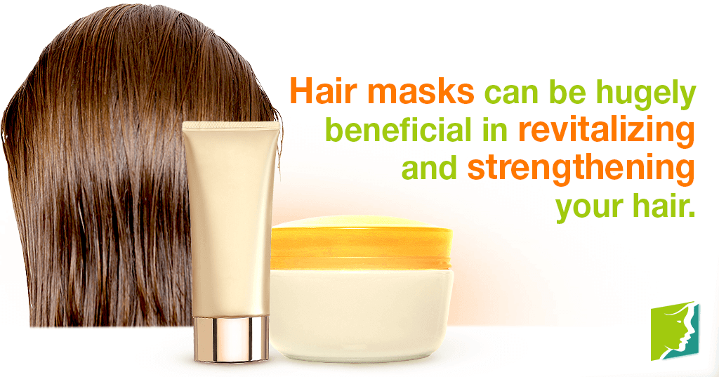Hair masks can be hugely beneficial in revitalizing and strengthening your hair