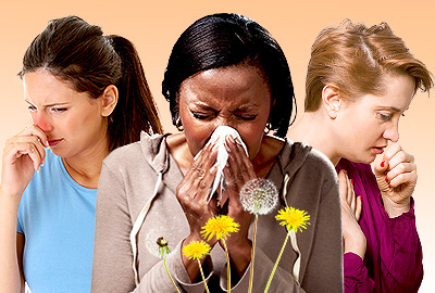 Spring Allergies: Symptoms and Causes
