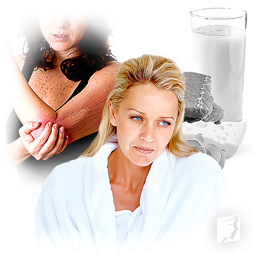 role in menopause