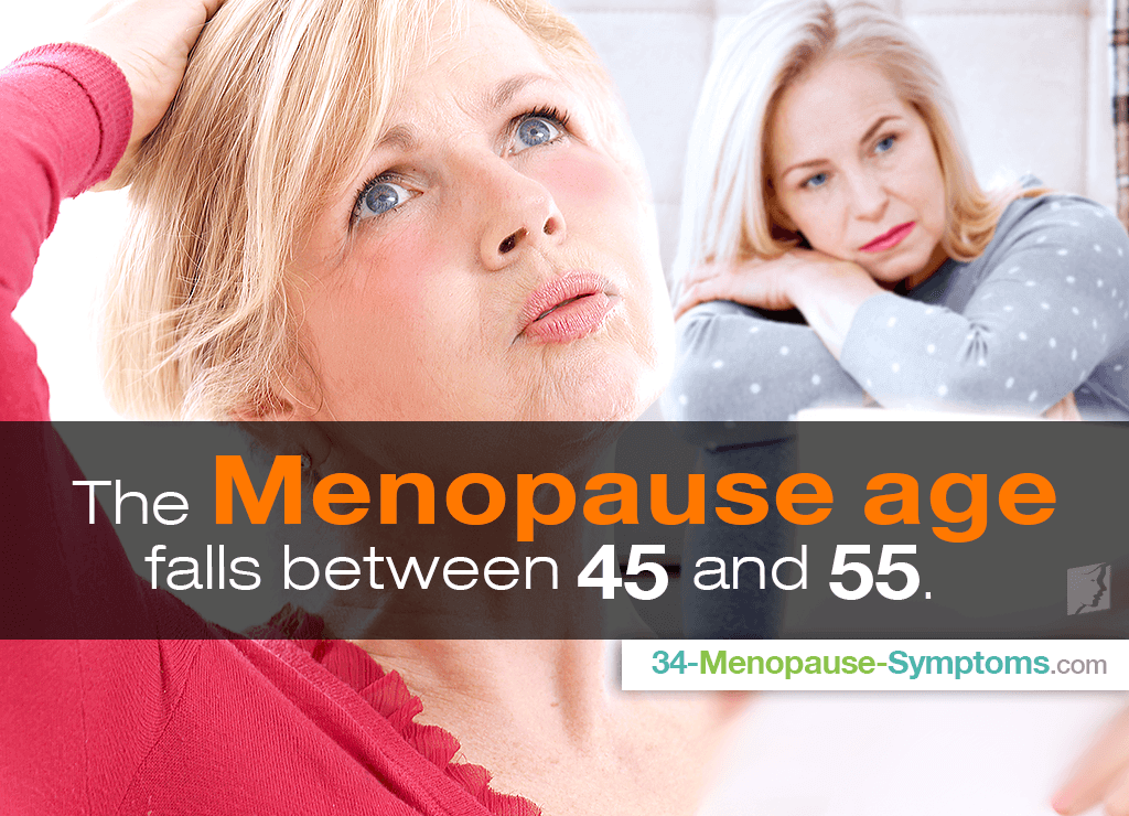 Q&A: What Is the Normal Age for Menopause?