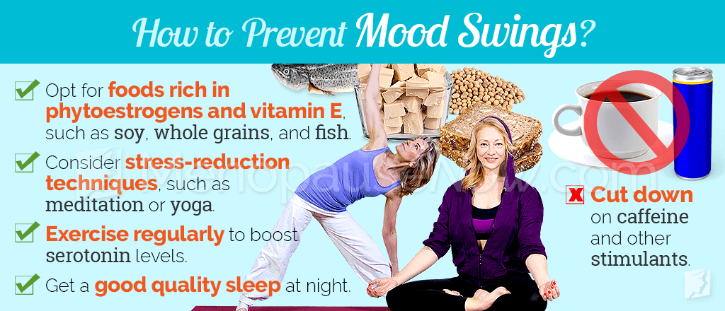 How to Prevent Mood Swings