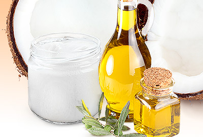 3 Oils to Reduce Vaginal Dryness during Menopause