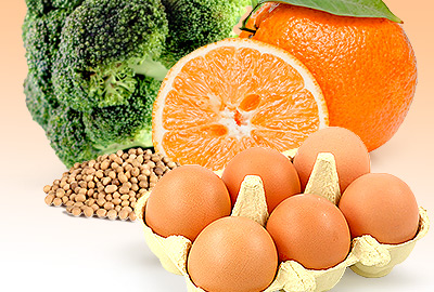 3 Vitamins to Keep Hot Flashes Away