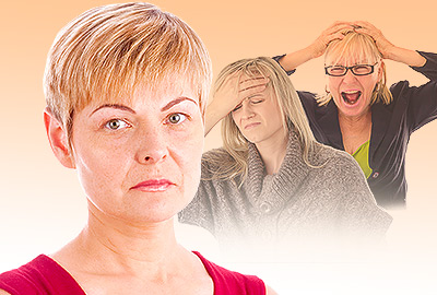Chronic Irritability: Important Things to Know
