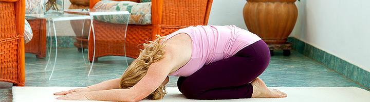 Cambios de estilo de vida para tratar la menstruación irregular