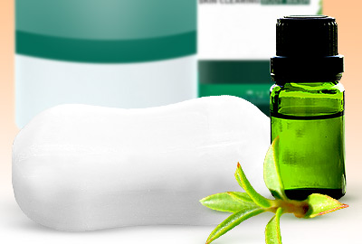 Top 9 Soaps for Body and Underarm Odor