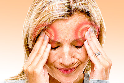 Hormonal Headaches or Migraines