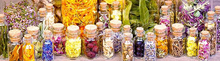 Alternative Medicine for Perimenopause Symptoms Treatment