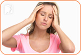 Headaches are one of the side effects of birth control pill.