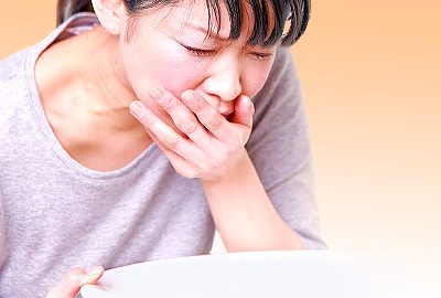 34 Menopause Symptoms and Nausea