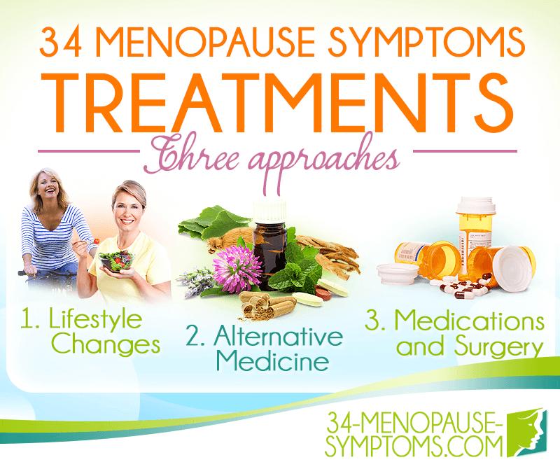 Menopause Symptoms Treatments | Menopause Now