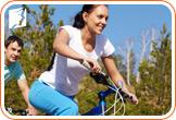 The Benefits of Biking for Anxiety