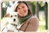 Can Walking Your Dog Help Curb Menopausal Weight Gain?4