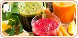 Fresh and natural juice can reduce your appetite.