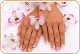 How to Preserve a Manicure for Brittle Nails1