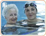 How Swimming Can Relieve Joint Pain during Menopause?4