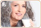 Excess facial hair menopause
