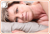 Night sweats can lead to other problems like insomnia.
