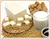 Menopausal Relief: Organic vs. Non-Organic Soybeans4