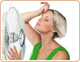 The Benefits of Non-hormonal Treatment for Menopause