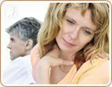 Don't Let Night Sweats Interfere with Your Relationship1