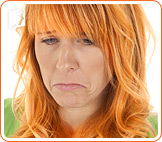 Emotional symptoms of menopause