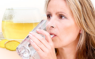 4 Tips for Relieving Nausea and Fatigue during Menopause