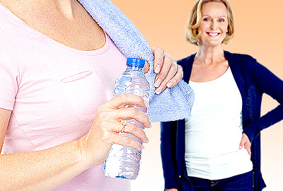 4 Ways to Cool Down during Menopausal Hot Flashes