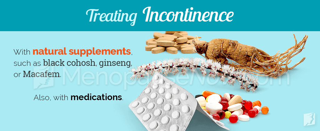 Treating incontinence