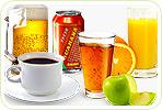 5 Beverages That Affect Adult Female Incontinence