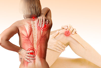 5 Diseases That Cause Muscle Weakness and Pain
