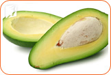 Avocado can help to improve a multitude of menopausal symptoms.