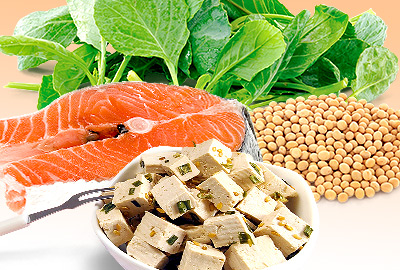 5 Foods to Eat during Menopause