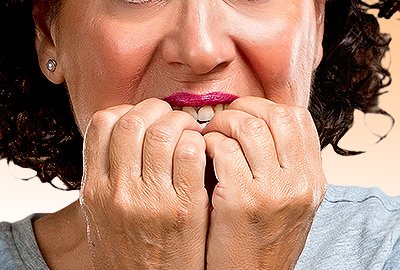 5 Hidden Reasons for Brittle Nails during Menopause