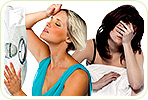 5 Things to Know About Hot Flashes and Night Sweats