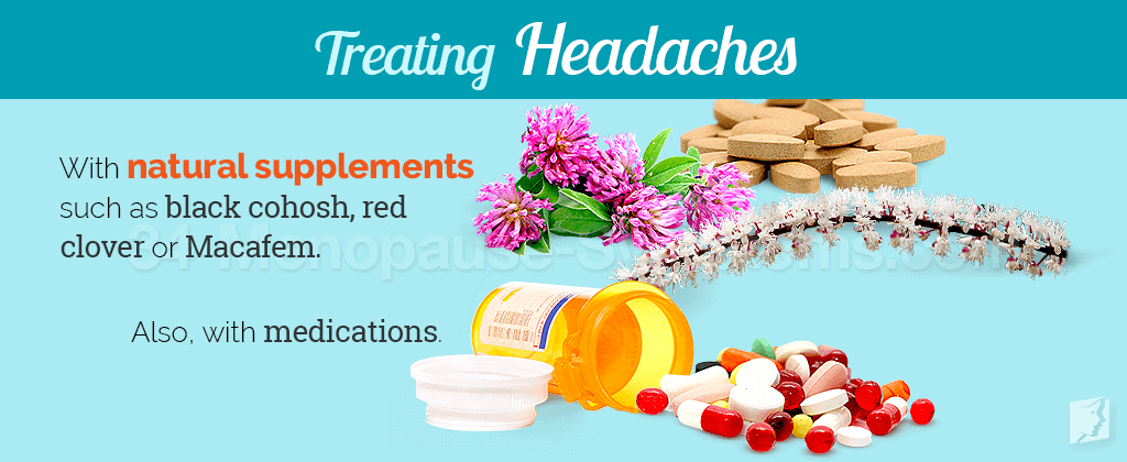 Treating headaches