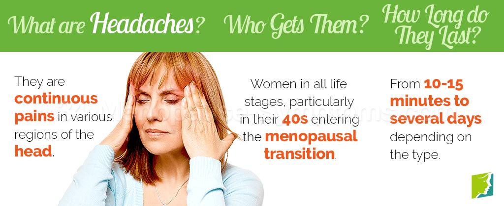 what are headaches