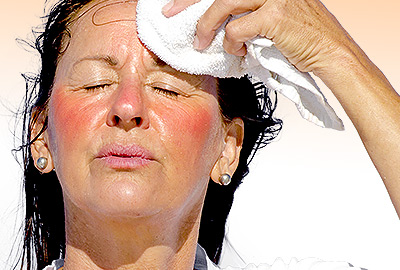 Severe Hot Flashes: Important Things to Know