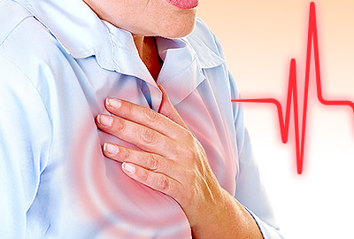 Feeling Chest Palpitations? Important Things to Know