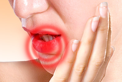 Tingling Tongue and Lips: What's Going On?