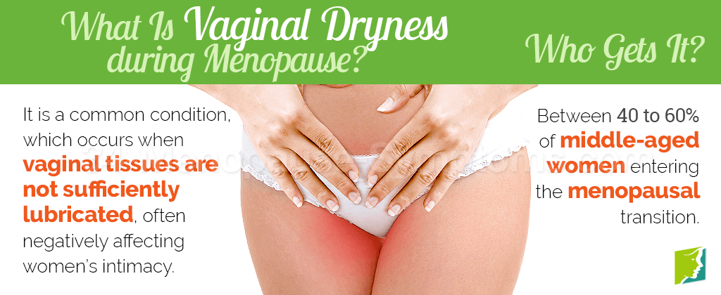 What is Vaginal Dryness