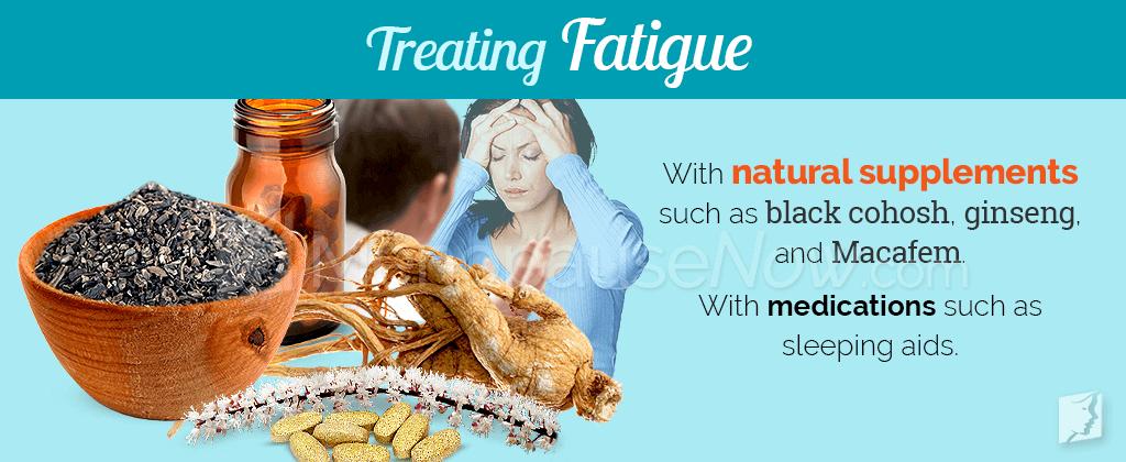 Fatigue Treatments