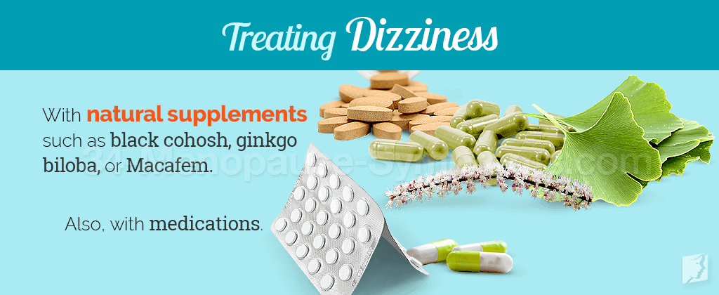 Treating Dizziness