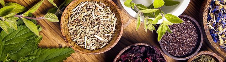Alternative medicine for breast pain treatment