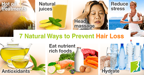 How To Prevent From Hair Fall