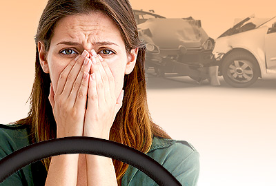 How to Deal with an Anxiety Episode While Driving
