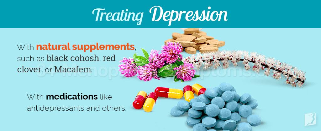 treating depression