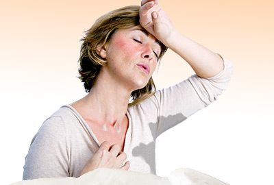 Are Hot Flashes at Night Considered Night Sweats?
